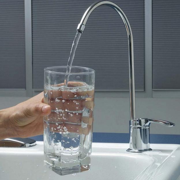 Индивидуальные системы очистки воды