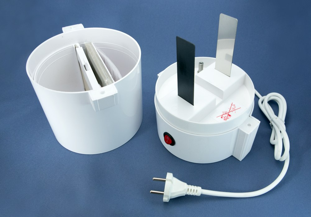 Ионизаторы очистки воды