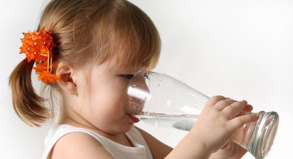 очистка воды от железа в загородном доме