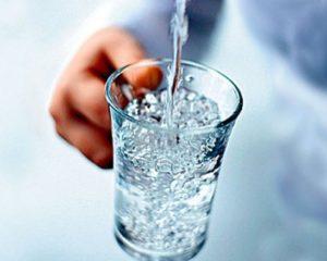 Очистка воды от железа и жесткости в п. Патрушево