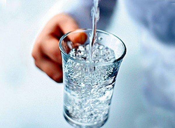 Очистка воды из колодца