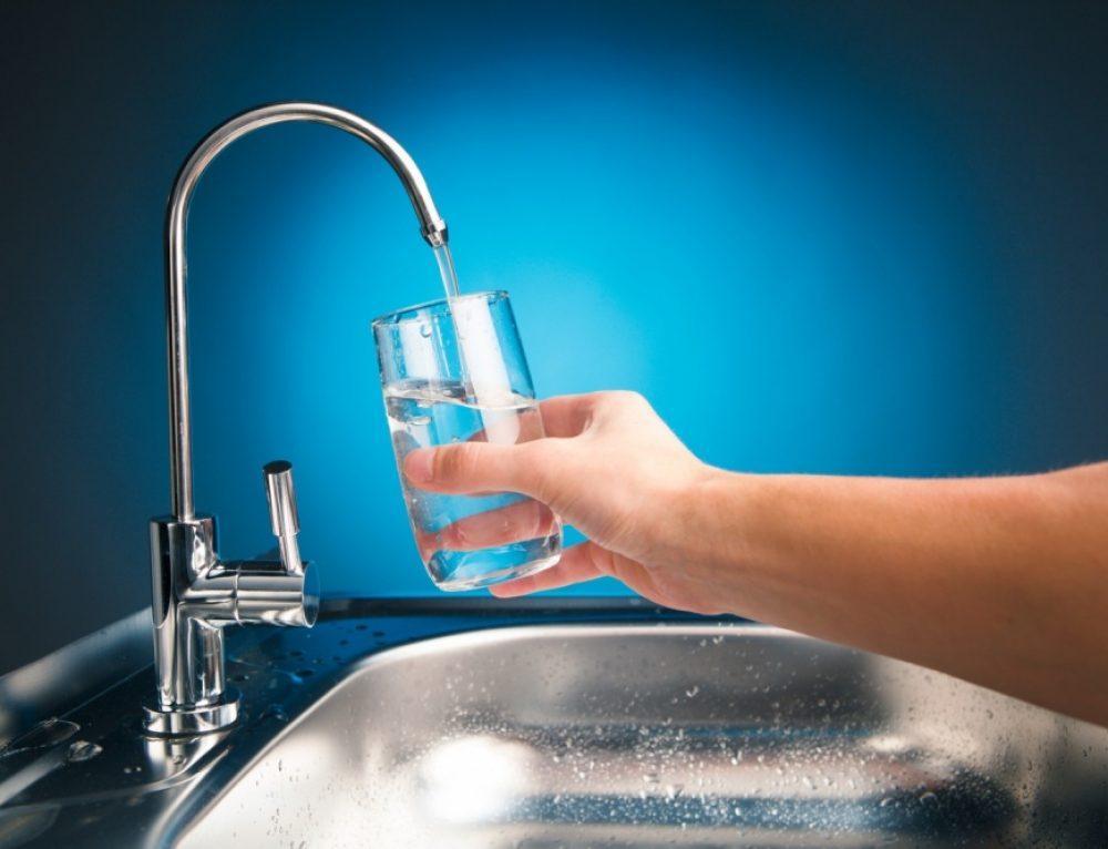 Основные методы очистки воды