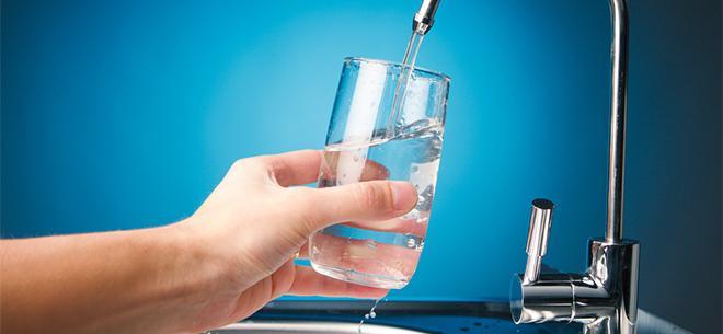 Очистка воды методом обратного осмоса