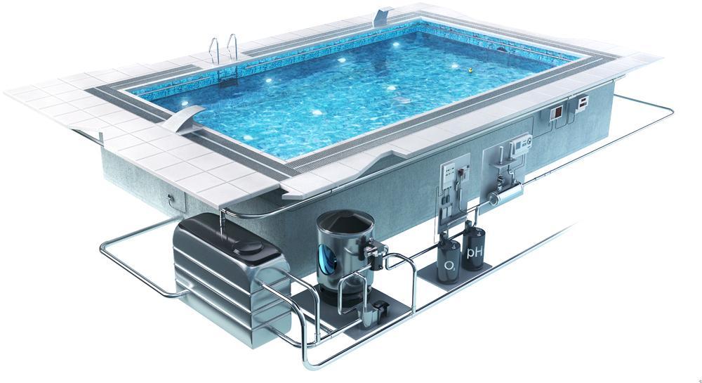 очистка воды организациям