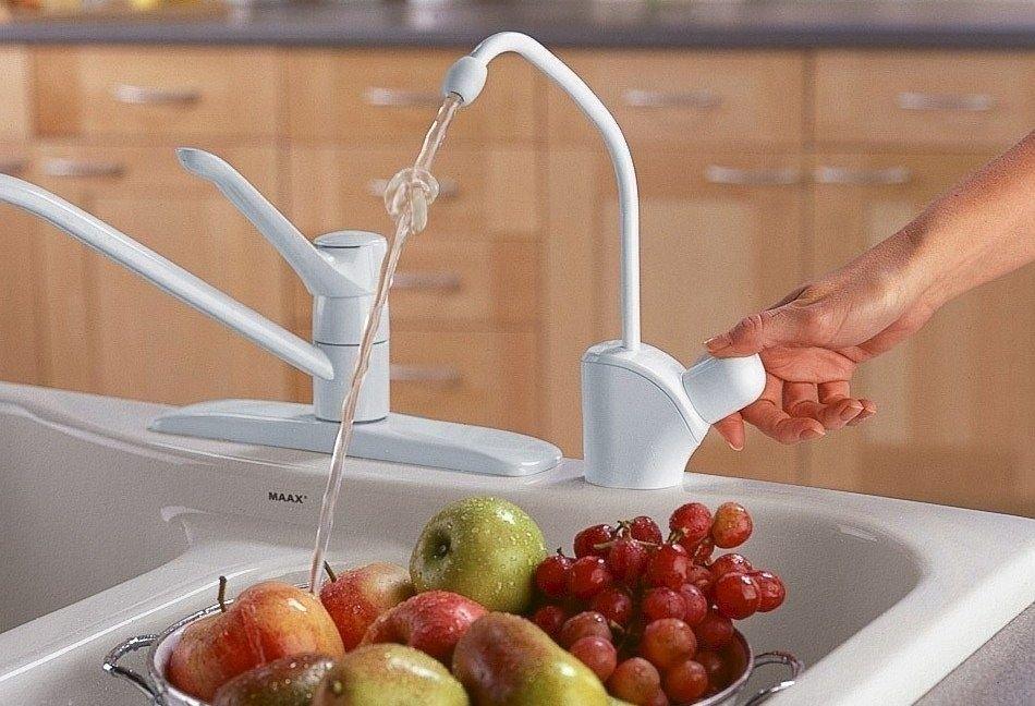 как подобрать систему очистки воды