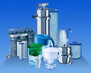 Эффективная система очистки воды
