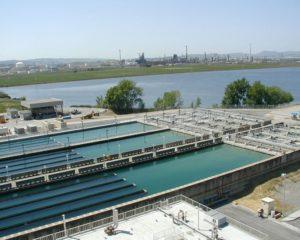 Станция очистка воды  цена